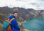 Tour guiado de un día al volcán del Parque Nacional Cotopaxi desde Quito,