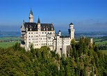 SPECIAL DEAL: Day Trip to the castles Neuschwanstein and Linderhof from Munich. Munich, GERMANY