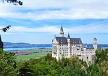 VIP tour to the royal castles Neuschwanstein and Linderhof from Munich. Munich, GERMANY