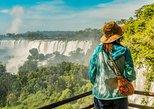 Iguazu Falls 3-Day Tour with Brazilian, Argentinian Sides. Puerto Iguazu, ARGENTINA