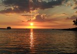 Private Sunset and Sightseeing Boat Tour Trip in Naples Bay, FL and the Gulf,