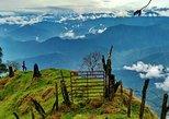 La Expedición Nativa - Sierra Nevada (3 días Awesomes view points). Santa Marta, COLOMBIA