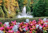 Victoria City and Butchart Gardens Private Half-Day Tour, Victoria, CANADA