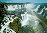 Argentinian and Brazilian falls Full day trip,