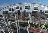 Admission - La Grande Roue de Montréal - Canada's tallest observation wheel,