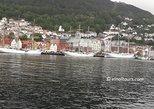 Walking tour: Medieval Spirit of Bergen. Bergen, NORWAY