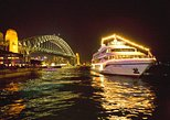 Sydney Harbour Dinner Cruise. Sidney, AUSTRALIA