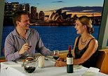 Sydney Harbour Sky Deck Gold Penfolds Dinner Cruise,
