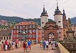 Heidelberg's Altstadt: A Self-Guided Audio Walk, Heidelberg, Alemanha