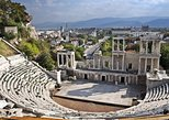 Day tour to Plovdiv, Asen's Fortress and Bachkovo Monastery. Sofia, Bulgaria