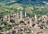 The Perfect Wine Experience Gift in Tuscany, San Gimignano, Itália