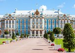 St. Petersburg 2-Day Grand Shore Excursion Tour. San Petersburgo, RUSSIA