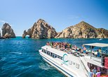 Cabo Wave Luxury Sunset Dinner Cruise. Los Cabos, Mexico