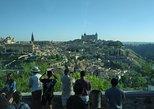 Descubra Toledo a su propio ritmo y obtenga un recorrido gratuito por la ciudad de Madrid, Madrid, ESPAÑA