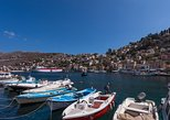 Full Day Shared Cruise to Symi & Panormitis from Rhodes. Rhodes, Greece