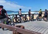 Sawtell to Coffs Harbour Bike Ride, Coffs Harbour, AUSTRALIA