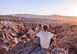 Cappadocia Private Day Tour. Urgup, Turkey