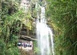 Tour privado a la Cascada El Chiflon y La Chorrera. Bogota, COLOMBIA
