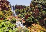Ouzoud Falls Day Trip from Marrakech. Marrakech, Ciudad de Marruecos, Morocco