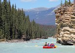 Athabasca Canyon Run Family Rafting: Class II Plus Rapids,