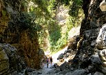 Imbros Gorge from Heraklion region, Heraclion, Grécia