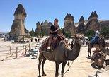 Guía privado en Capadocia, Turquía, Goreme, Turkey