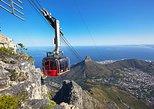 Cape Town City Pass, incluindo Excursão com várias paradas de 3 dias,