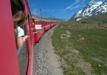Tour to Bernina Express and Swiss Alps. Pick up from your hotel. Milan, ITALY