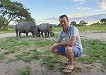 Thetford Rhino & Wildlife Experience. Harare, Zimbabwe