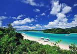 Kabira Bay Sightseeing: Ishigaki Full Day Bus Tour. Ishigaki, JAPAN