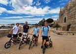 Recorrido de 3 horas en bicicleta eléctrica en Palma de Mallorca. Mallorca, ESPAÑA