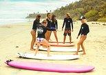 Selina Surf Lesson, Santa Teresa, COSTA RICA
