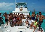 Tour 3 Días a la isla la Tortuga con Traslado en Yate dormir en carpa. Caracas, VENEZUELA