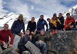 Santa Cruz 4 Day Trek. Huaraz, PERU