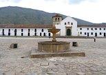 Tour privado a Villa de Leyva y alrededores. Bogota, COLOMBIA