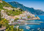 Pompeii, Sorrento & Amalfi Coast - Skip-The-Line / Expert guide / Min. Walking!. Napoles, ITALY