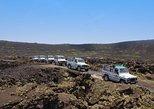 Jeep Safari: Volkanica Tour, Arrecife, ESPAÑA