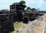 Discover San Lorenzo & Portobelo and the exuberant Caribbean Rainforest.. Gamboa, Panama