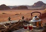 Shore Excursions To Petra & Wadi Rum. Aqaba, Jordan