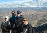 Mt. Camello Mendoza, Mendoza, ARGENTINA