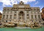 Private Airport Transfer Rome Airport (FCO) to Rome city center - Minivan, Roma, Itália