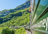 Private day tour to Flam - incl Premium Nærøyfjord Cruise and Flåm Railway. Bergen, NORWAY
