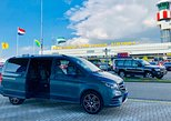 Airport Private Transfer: Rotterdam/The Hague Airport ↔ The Hague City, Rotterdam, HOLANDA