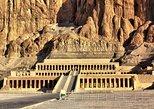 Luxor, Cisjordânia, Templos: passeios turísticos privados e embarque no porto. Luxor, Egito
