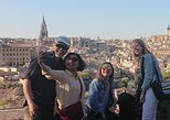 Toledo Highlights for Explorers Tour from Madrid,