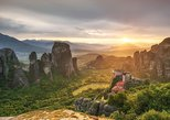 Sunset Meteora Photo Tour. Meteora, Greece