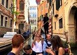 Visita a pie por Venecia por la mañana más paseo en góndola, Venecia, ITALIA