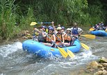 Montego Bay a Río Bueno, rafting, excursión en tierra. Montego Bay, JAMAICA
