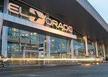 Transfer Privado de Salida o Llegada: Aeropuerto El Dorado (Un Trayecto),
