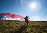 Paragliding Davos Early Bird (Video & Photos Included). Davos, Switzerland